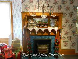 Little Country Kitchen by The Little Yellow Corner Store A Sneak Peek Christmas In The