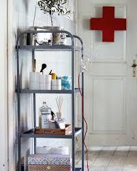 Makeup Bathroom Storage 33 Cool Makeup Storage Ideas Shelterness