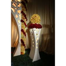 wedding arch nyc mediterranean moroccan ceremony arch couture event rentals nyc