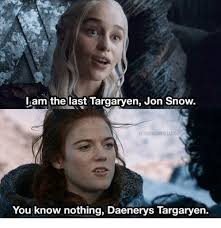 John Snow Meme - 24 jon snow memes that will convince you that he knows something