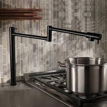 pot filler kitchen faucet get cheap deck mount pot filler aliexpress com alibaba