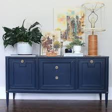 Blue Console Table Unique Lighting Trend And Cool Navy Blue Console Table 46 For Home