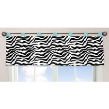 Turquoise Valances For Windows Inspiration Nursery Window Treatments For Less Overstock Com