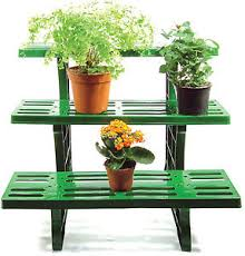 3 tier plant stand outdoor pinterest plants tiered planter