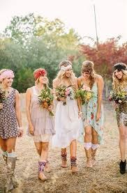 21 alternative ideas for bridesmaids weddingomania