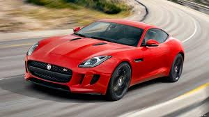 jaguar car photo collection red jaguar f type wallpaper