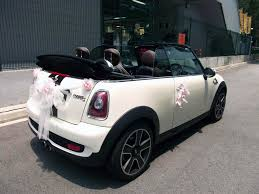 wedding ideas classy wedding car decorations easy wedding car