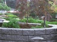 Unilock Retaining Wall Authorized Unilock Dealer Midwest And Chicagoland Area Illinois