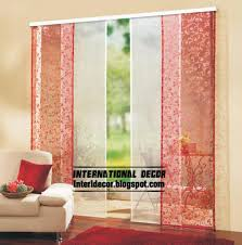 15 trendy japanese curtain designs ideas for windows 2015 home