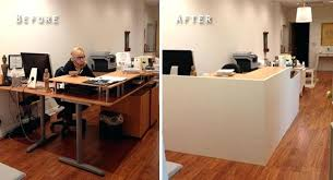 ikea reception desk ideas catchy reception desk desk and facade ikea desk ideas catchy