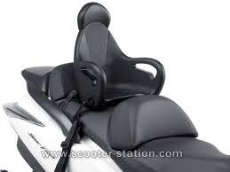 quel siege auto 3 ans transporter un enfant à moto ou scooter part 2 test du siège