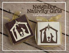 Primary Christmas Crafts - joy wood blocks christmas decor woods and craft