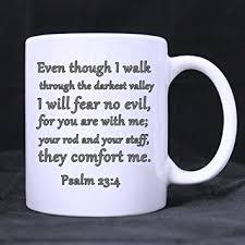 buy bible verse walk darkest valley