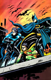 batman of the family batman family screenshots images and pictures comic vine