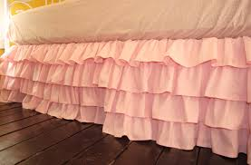 difference between dust ruffle and crib skirt baby crib design