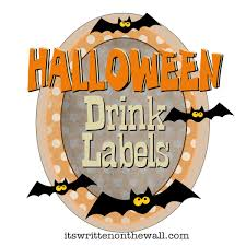 halloween martini clipart it u0027s written on the wall freebies family friendly halloween