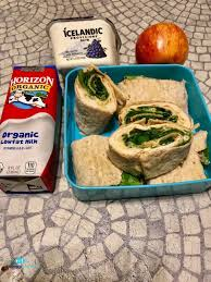 6 lunch ideas for tweens with carb counts for type 1 diabetic kids