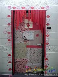 valentines door decorations the schumin web college potomac door decor