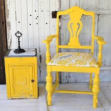 42 best yellow painted furniture images on pinterest yellow