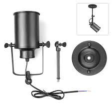 Lampe F Esszimmer E27 Sockel Vintage Eisen Deckenleuchte Loft Lampen Für Wohnkultur