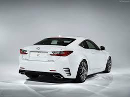lexus rcf white interior lexus rc f sport 2015 pictures information u0026 specs