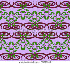 ethnic purple background vector free vector stock