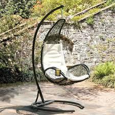 Rattan Swing Bench Garden Hammock Swing Seat U2013 Exhort Me