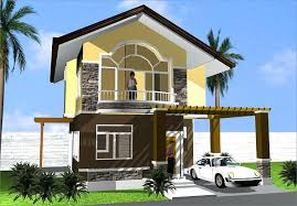 two home designs simple house designs 2 info house plans designs home floor plans
