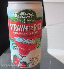 Case Of Bud Light Price Review Bud Light Lime Straw Ber Rita The Impulsive Buy