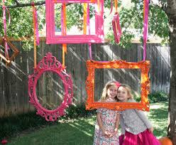 photo booth frames diy photo booths party ideas diy photo booth