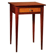 d r dimes federal nightstand occasional tables side tables