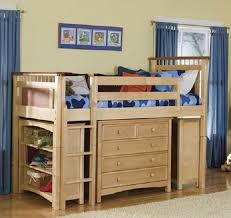 41 twin size loft bed with storage discovery world furniture twin