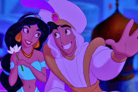 original aladdin jasmine sung u0027a u0027 good
