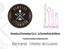 atelier de cuisine luxembourg l atelier de cuisine bertrand