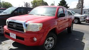 2006 toyota tacoma marks auto sales