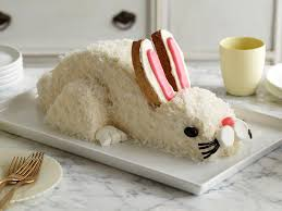 cake how to easter bunny cake how to recipes dinners and easy meal ideas