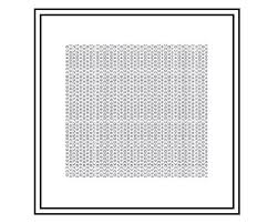 pannelli controsoffitto 60x60 pannello controsoffitto 60x60 cm in lamiera foratura 40x40cm f1a