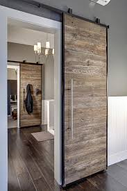 Painting Interior Doors by Gorgeous Wooden Sliding Interior Door Design With Chandelier In
