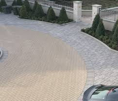 Round Patio Stones by Others Large Concrete Pavers For Quickly Create A Patio With A