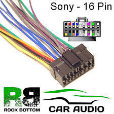 wiring diagram for sony xplod 50wx4 u2013 readingrat net