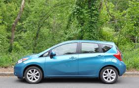nissan versa note manual capsule review 2014 nissan versa note sv