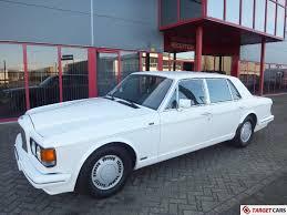 bentley turbo r coupe 750099 bentley turbo r sedan 6 8l 320hp 12 88 48786km white lhd