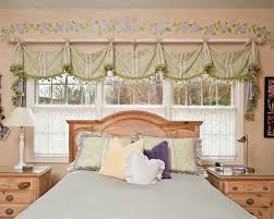 Window Valance Ideas Bedroom Day Dreaming And Decor - Bedroom window valance ideas