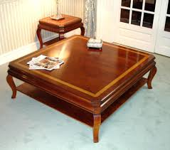 mahogany coffee table with drawers antique mahogany coffee table for sale thewkndedit com