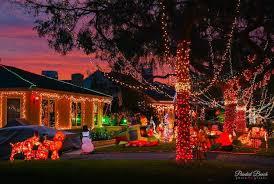 palos verdes christmas lights seaside ranchos in torrance hosts sleepy hollow christmas lights