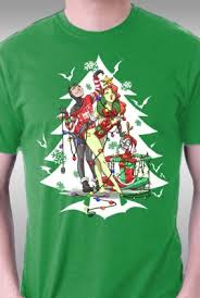classic christmas belles christmas tees t shirts teefury