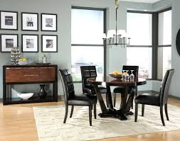 Dining Room Furniture Edmonton Awesome Cozy Design Modern Round Dining Room Sets 21 Best Round