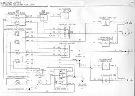 renault fog light wiring diagram renault wiring diagrams collection