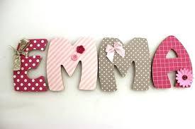lettre decorative pour chambre bébé lettre decorative pour chambre bebe lettre decorative pour chambre