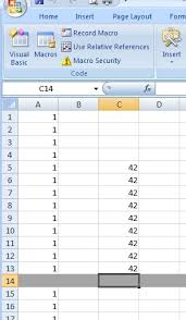 if statement vba how to check if a cell has no formatting or